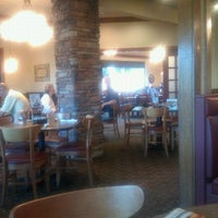 Photo taken at Perkin's Restaurant and Bakery by Jeff L. on 10/13/2012