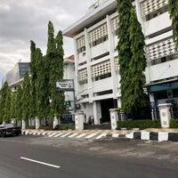 Photo taken at PT PLN (Persero) Area Semarang by Bayu M. on 12/1/2017