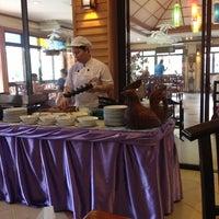 Photo taken at Sabai Inn Pattaya by Nadezda on 10/13/2012