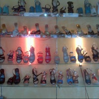 Photo taken at Zuid shop by Alan R. on 4/11/2013