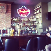 Photo taken at The BottleNeck Lounge by Alex G. on 4/30/2013
