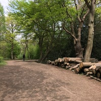 Photo taken at Epping Forest Track by Chris P. on 4/23/2017