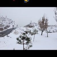 Photo taken at Tabriz Sleigh | سورتمه تبريز by Yalda on 2/19/2018