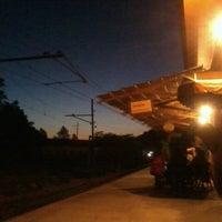 Foto tirada no(a) Estação Eugênio Lefevre por Jessica V. em 9/30/2012