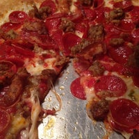 Photo taken at The Oven Pizza Co. by Joby F. on 2/27/2015