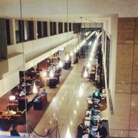 Photo taken at Clayton Hotel Dublin Airport by Алексей Г. on 5/8/2013