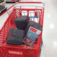 Photo taken at Target by Alisha T. on 4/13/2013