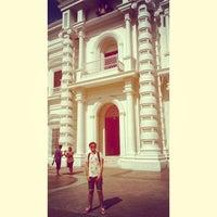 Photo taken at H. Ayuntamiento de Hermosillo by Alexander V. on 8/13/2014