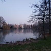 Foto tomada en Lietzenseepark por Kateryna S. el 2/8/2018