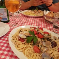 Photo taken at Amici Amici by Kateryna S. on 9/3/2017