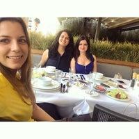 5/18/2018 tarihinde Günerziyaretçi tarafından Seraf Restaurant'de çekilen fotoğraf