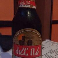 Photo taken at Gojjo Ethiopian Bar & Restaurant by Rob S. on 3/13/2016