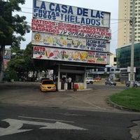 Foto tomada en La Casa de las Frutas, Jugos y Helados por Luis S. el 7/20/2013