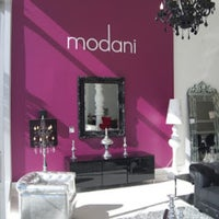 Modani Furniture Miami