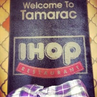 Photo taken at IHOP by Betty D. on 9/27/2012