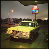 Photo taken at Speedway by Timothy H. on 5/29/2013