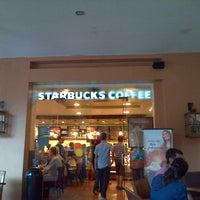 Photo taken at Starbucks Coffee by Chris G. on 9/16/2012