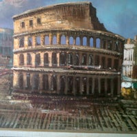 Photo taken at The Colosseum by Abigail D. on 10/12/2012