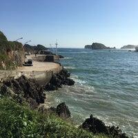 Photo taken at Puerto de Celoriu by Jose Angel I. on 10/12/2017