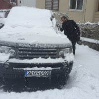 Photo taken at Doğan Rent A Car by Ferhat D. on 2/18/2015