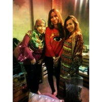 Photo taken at Psychedelic Store by Faizah M. on 10/14/2013