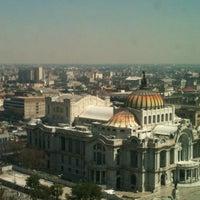 Photo taken at Tribunal Superior de Justicia de la Ciudad de México - Juzgados de lo Familiar by Erick Iván on 2/12/2013