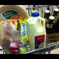 Photo taken at Ralphs by CHO T. on 11/22/2012