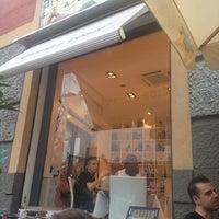 Photo taken at Anema e Cozze by Nylane on 7/12/2013