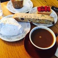 Das Foto wurde bei Tatte Bakery & Cafe von Susan K. am 2/7/2015 aufgenommen