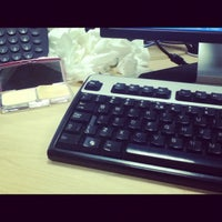Photo taken at Convergys by Jovette on 12/29/2012