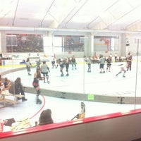 Photo taken at Eagle Pool & Ice Rink by Travis H. on 5/18/2013