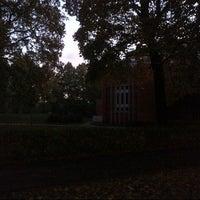 Photo taken at izpildkomirejas parks by M. S. on 10/12/2012