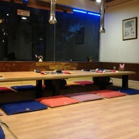 Photo taken at Da Sa Rang Korea BBQ Restaurant by Laurene S. on 10/28/2012