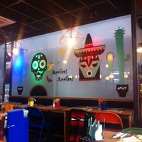 Photo taken at Ranchero Mexican Grill by Mel on 8/28/2014