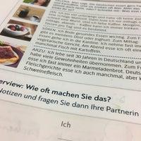 Photo taken at Deutsch Institut by Sorin B. on 8/22/2017