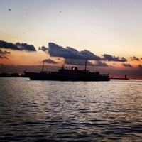 11/7/2013 tarihinde Hüdayiziyaretçi tarafından Kadıköy'de çekilen fotoğraf