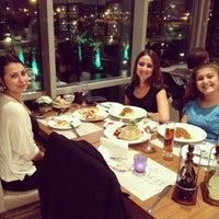 12/7/2013 tarihinde Çiğdem S.ziyaretçi tarafından Miracle Istanbul Asia Hotel & SPA'de çekilen fotoğraf