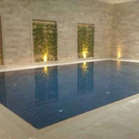 3/15/2013 tarihinde Çiğdem S.ziyaretçi tarafından Miracle Istanbul Asia Hotel & SPA'de çekilen fotoğraf