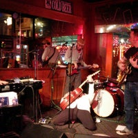 Photo taken at 1860's Hard Shell Café and Saloon by Dusty F. on 12/26/2014