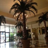 Foto tomada en Hotel Camino Real por Ems L. el 2/2/2013