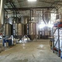 Foto tirada no(a) Yards Brewing Company por Karine B. em 1/20/2013