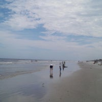 Photo taken at The Beach by Johnnah C. on 8/17/2013