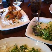 Photo taken at P.F. Chang's by Beth on 2/2/2013