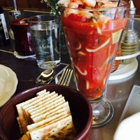 Photo taken at Dove's Luncheonette by Melissa A. on 1/1/2015