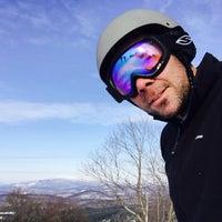 Photo taken at Mont Blanc by Matt M. on 1/2/2017