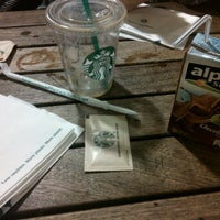 Photo taken at Starbucks Reserve by Aret G. on 9/16/2012