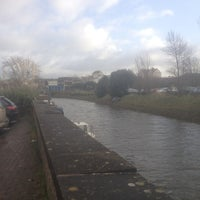Photo taken at Barnstaple by Paul C. on 12/17/2012