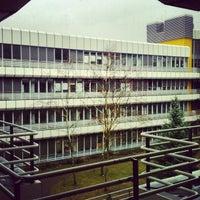 Das Foto wurde bei Freie Universität Berlin von q q. am 4/12/2013 aufgenommen