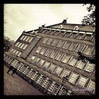 Photo taken at Vismarkt by Harm J. on 10/14/2012