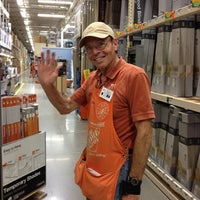 Photo taken at The Home Depot by Larry S. on 9/21/2013